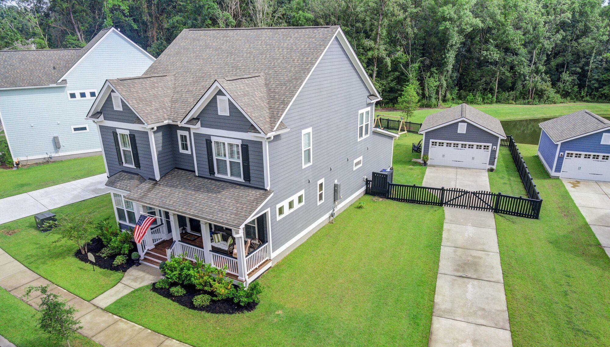 Carolina Bay Homes For Sale - 2739 Rutherford, Charleston, SC - 33