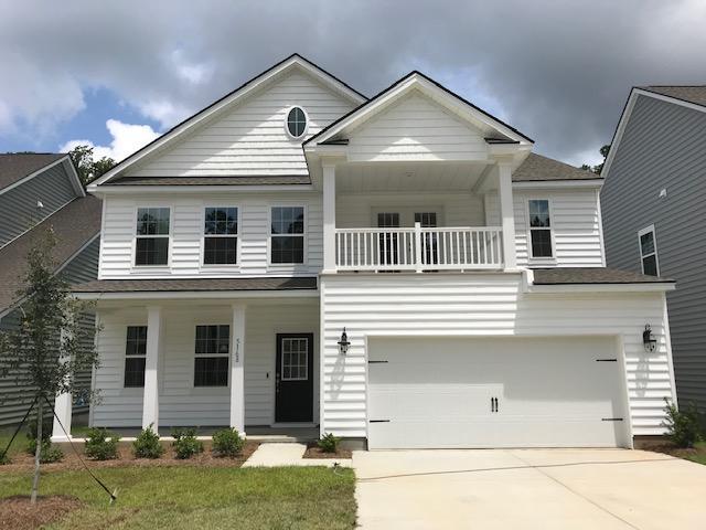 Coosaw Preserve Homes For Sale - 5168 Preserve, Ladson, SC - 0