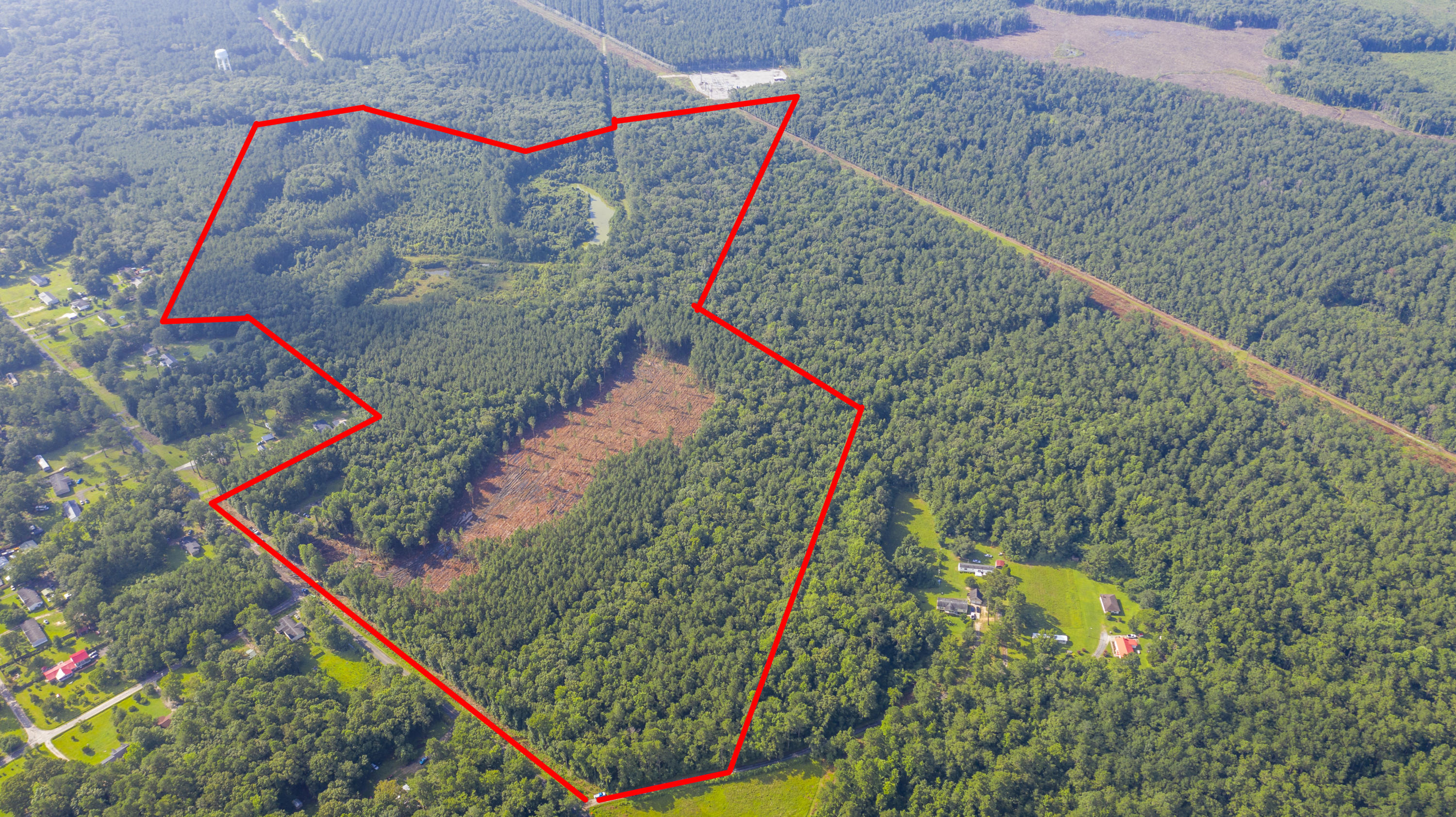1 Old Beech Hill Road, Ridgeville, 29472, ,Vacant Land,For Sale,Old Beech Hill,19020431
