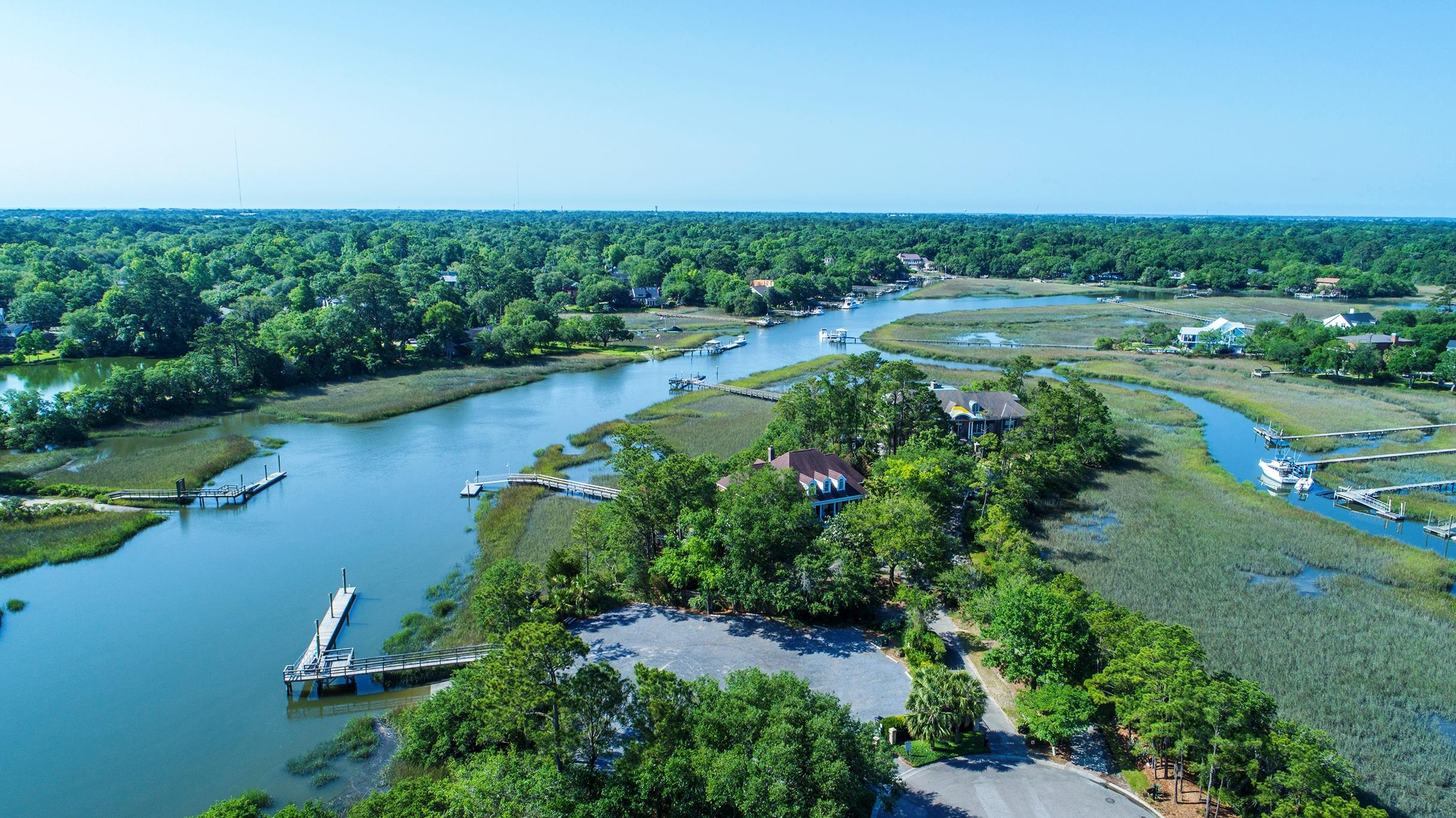 Hobcaw Creek Plantation Homes For Sale - 432 Rice Field, Mount Pleasant, SC - 25