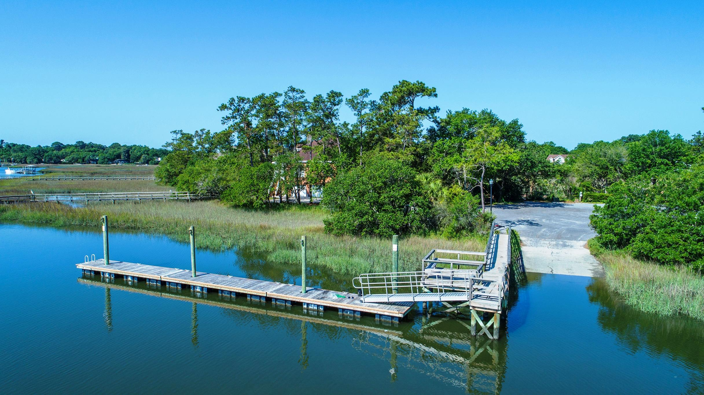 Hobcaw Creek Plantation Homes For Sale - 432 Rice Field, Mount Pleasant, SC - 24