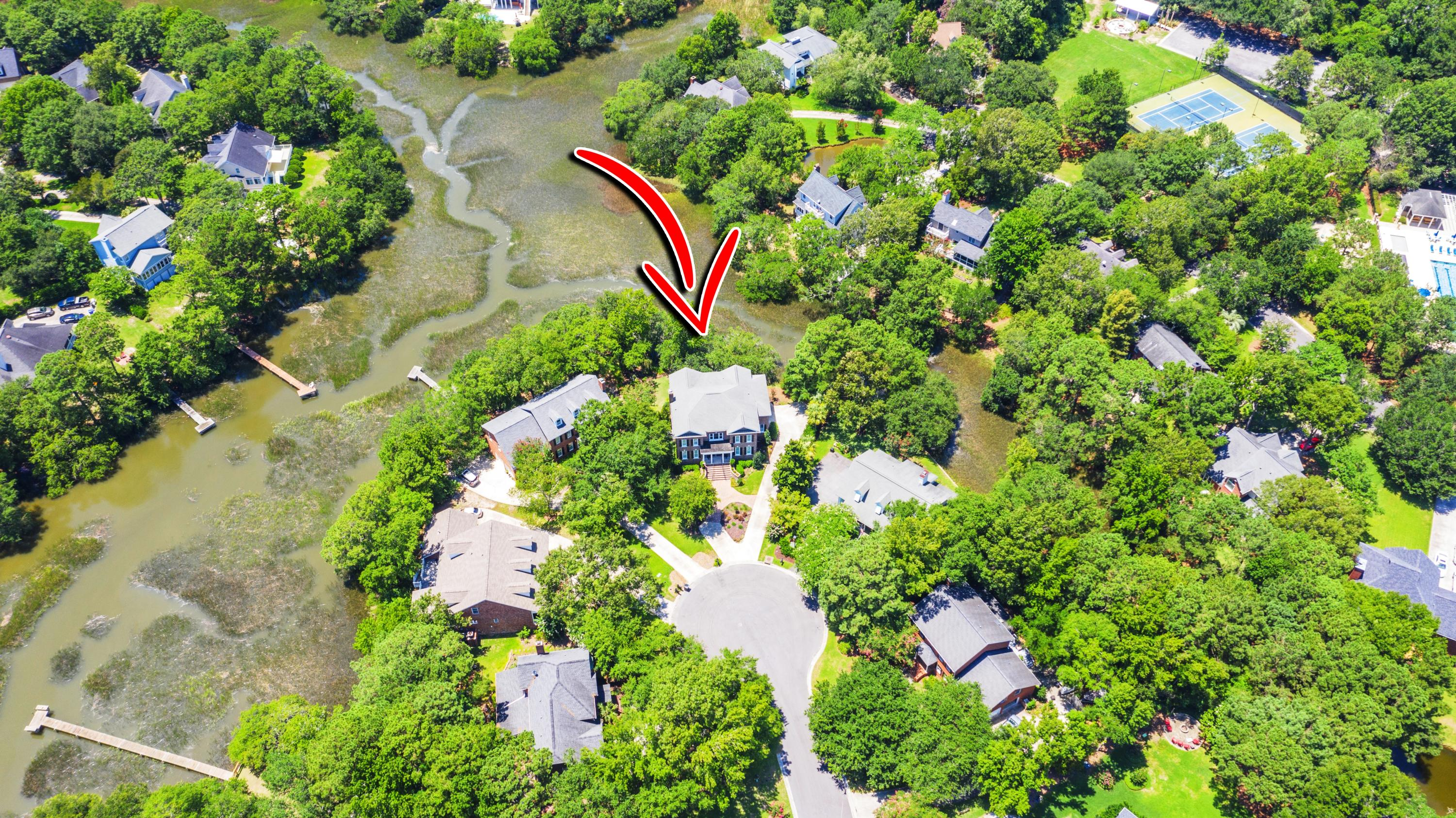 Hobcaw Creek Plantation Homes For Sale - 432 Rice Field, Mount Pleasant, SC - 30