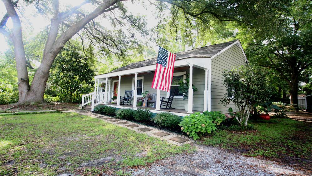 Charleston Address - MLS Number: 19020469