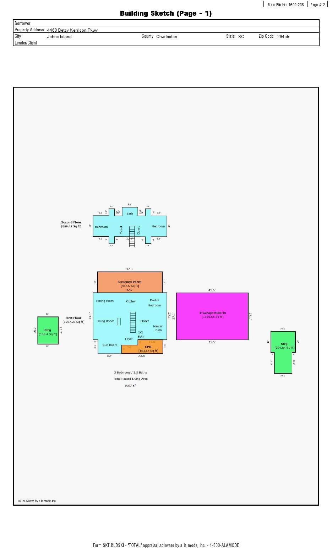 Johns Island Homes For Sale - 4460 Betsy Kerrison, Johns Island, SC - 2