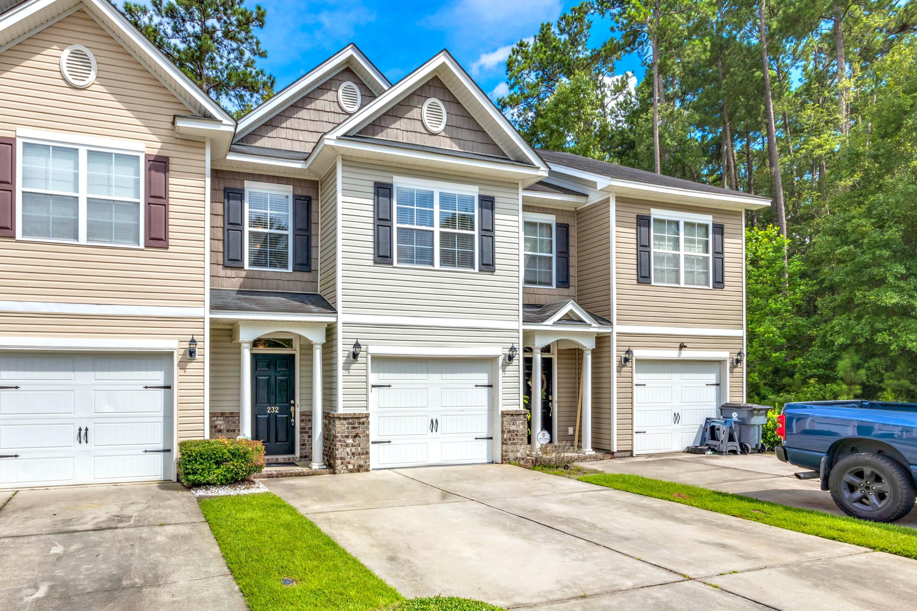 Townhomes at Berkeley Commons Homes For Sale - 232 Lamplighter, Summerville, SC - 17