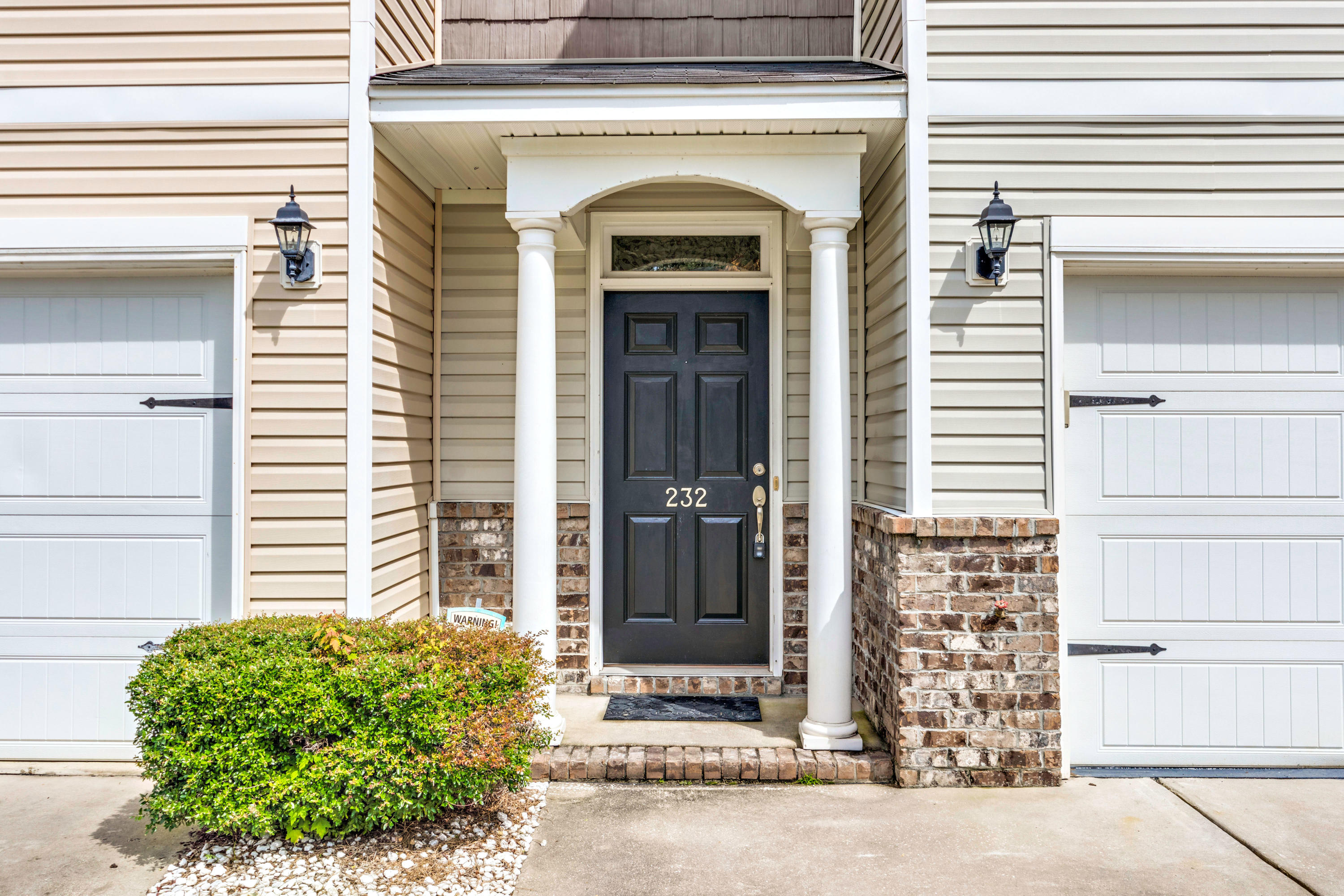 Townhomes at Berkeley Commons Homes For Sale - 232 Lamplighter, Summerville, SC - 16
