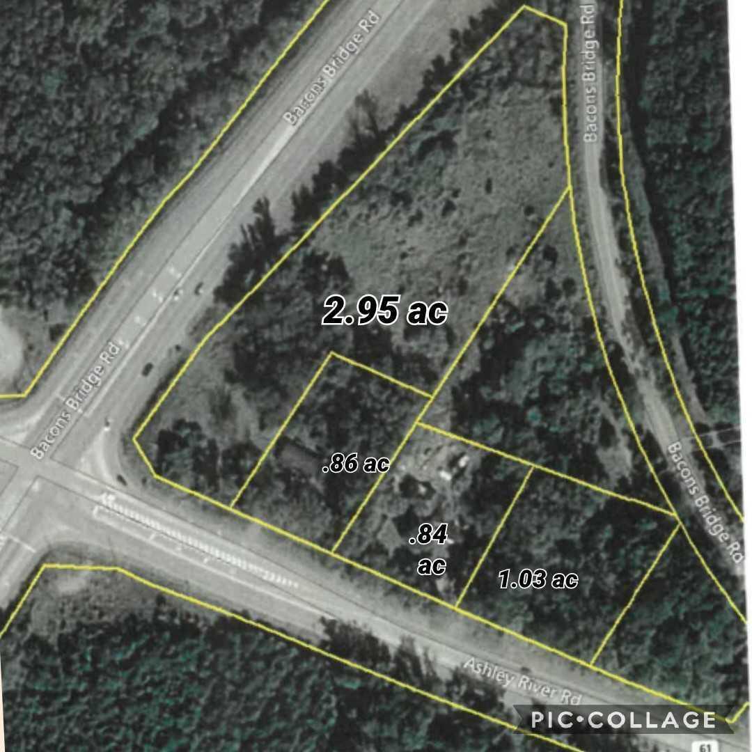0 Ashley River Road, Summerville, 29485, ,Vacant Land,For Sale,Ashley River,19020703