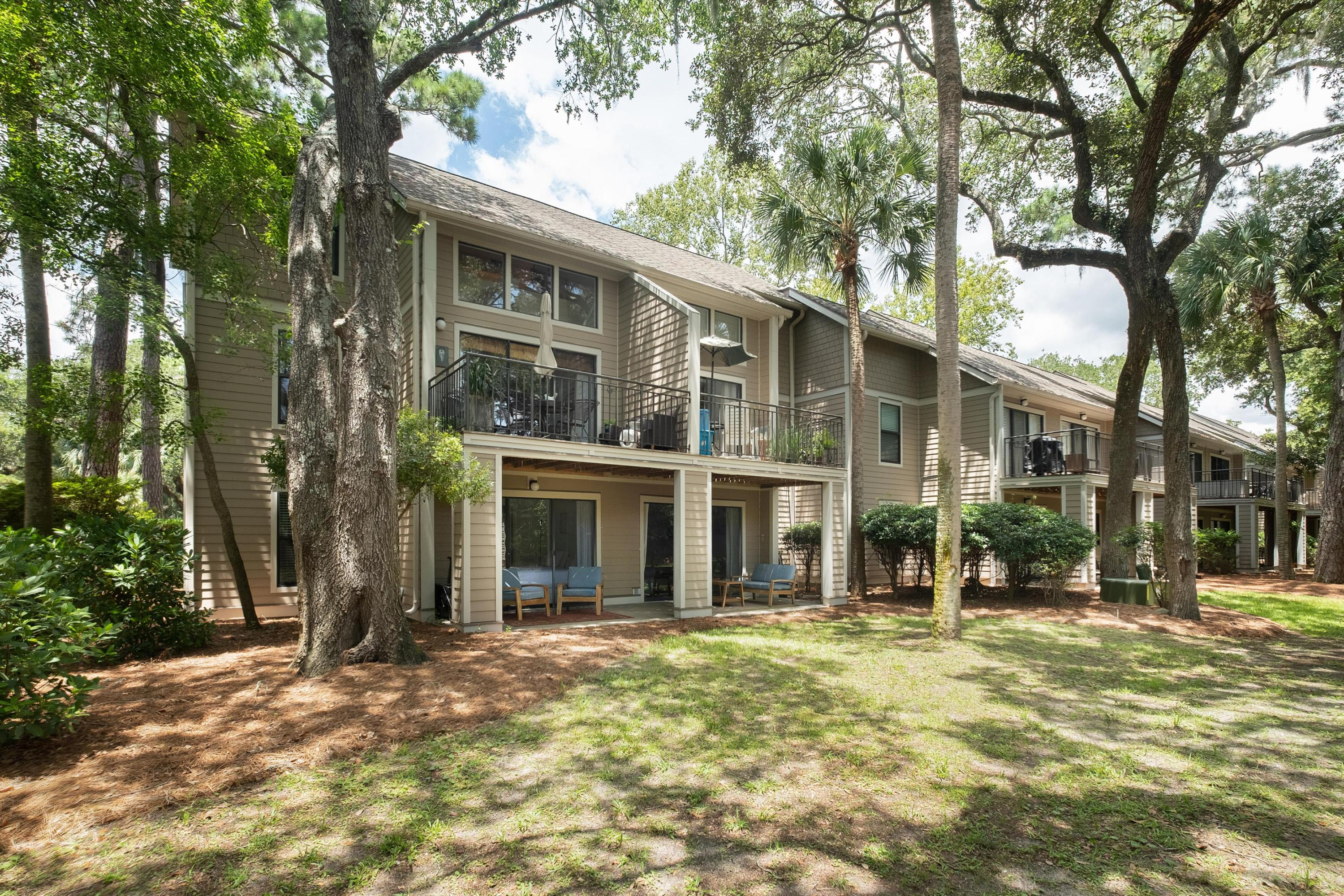 Seabrook Island Condos For Sale - 162 High Hammock Villas, Johns Island, SC - 7