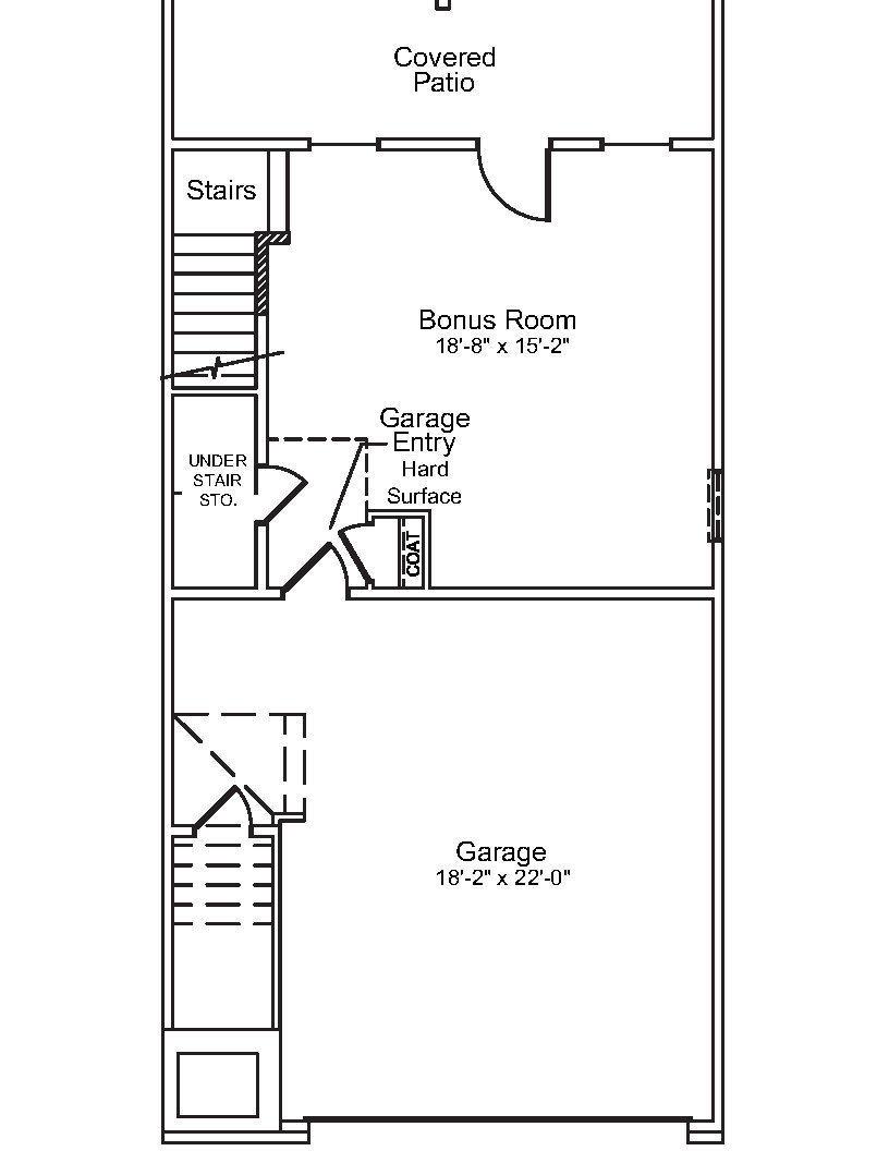 Park West Homes For Sale - 1543 Moss Spring, Mount Pleasant, SC - 6