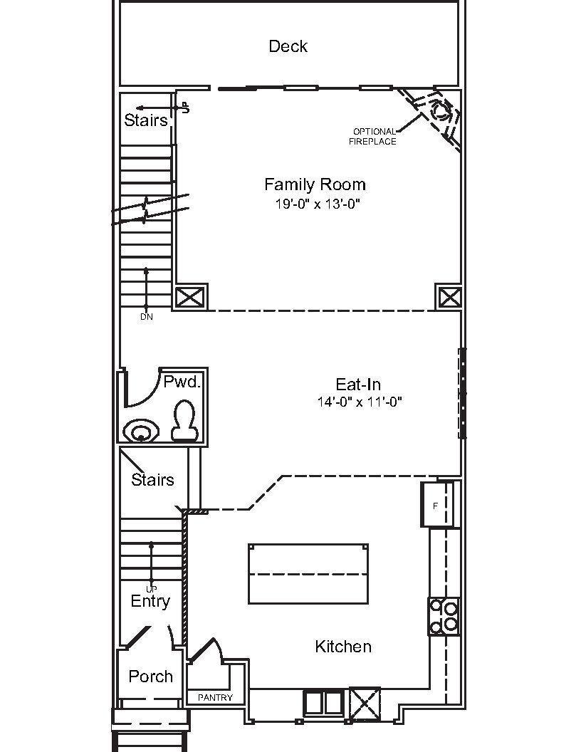 Park West Homes For Sale - 1543 Moss Spring, Mount Pleasant, SC - 5