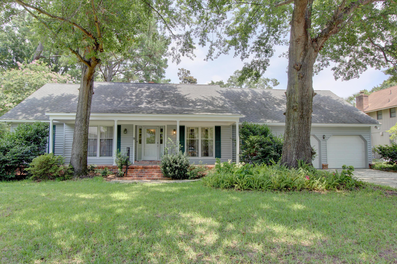 Wakendaw Lakes Homes For Sale - 1251 Vagabond, Mount Pleasant, SC - 33