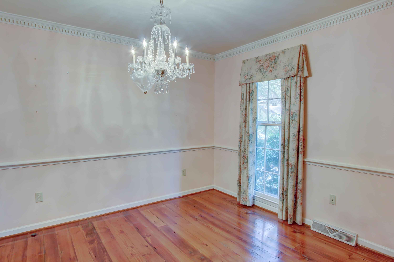 Wakendaw Lakes Homes For Sale - 1251 Vagabond, Mount Pleasant, SC - 27