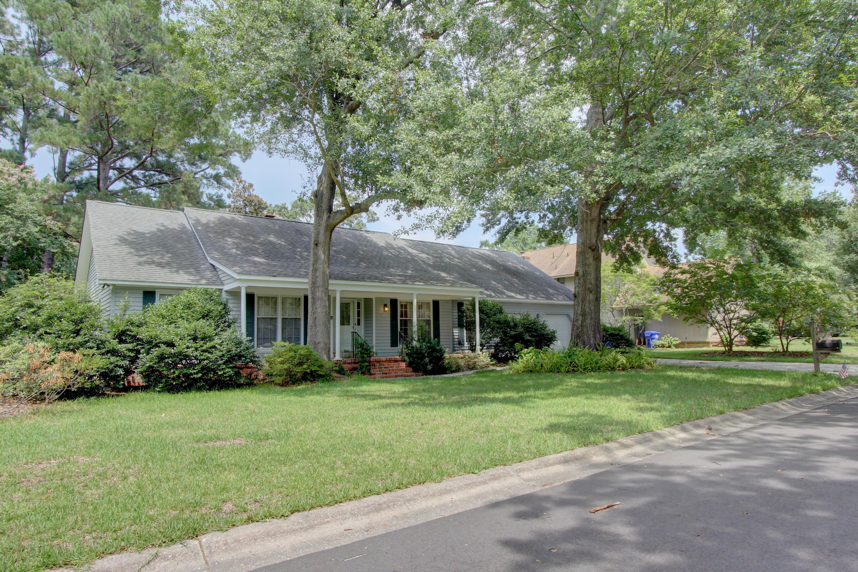 Wakendaw Lakes Homes For Sale - 1251 Vagabond, Mount Pleasant, SC - 34