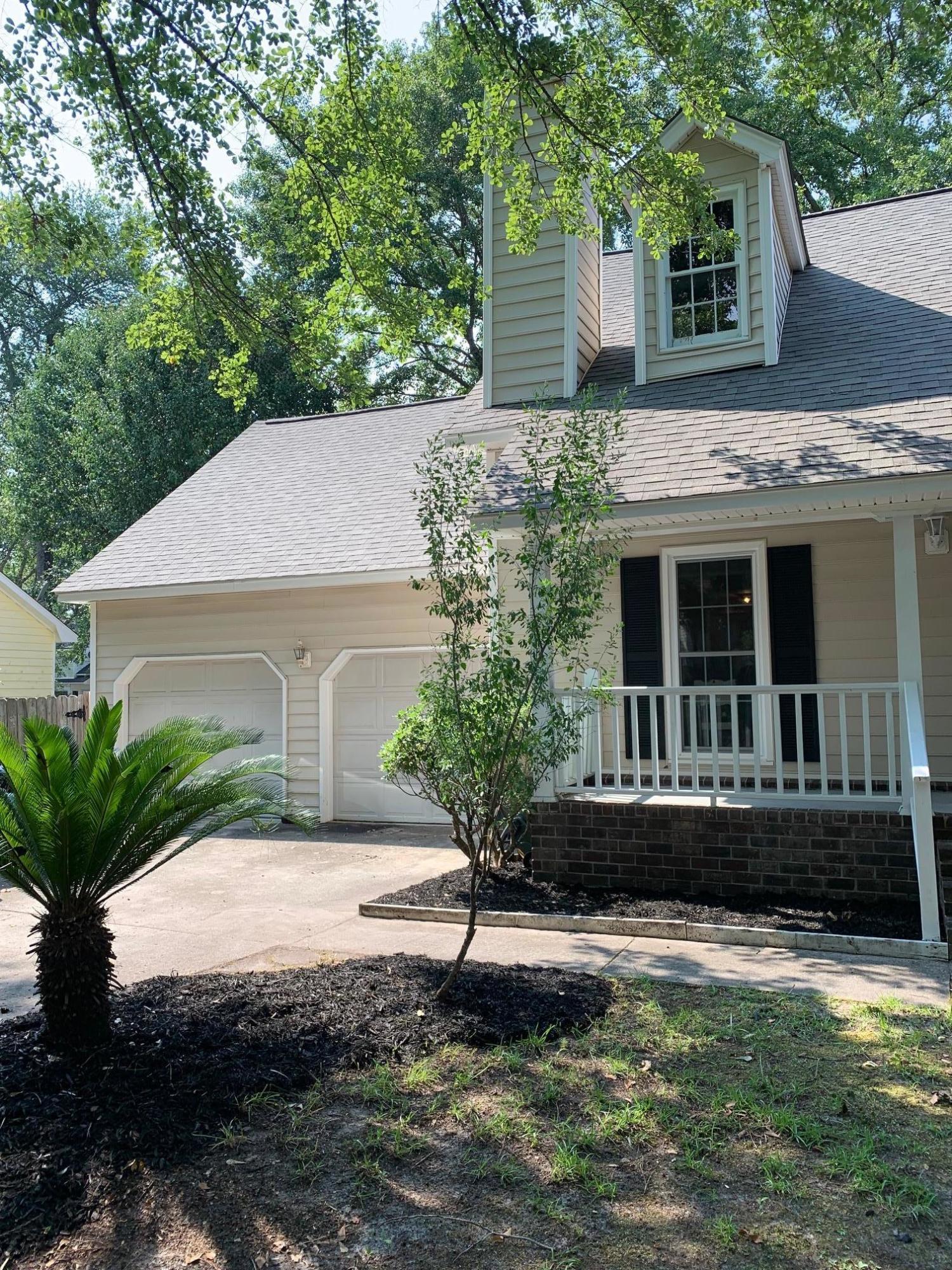 Gahagan Homes For Sale - 114 Garbon, Summerville, SC - 0