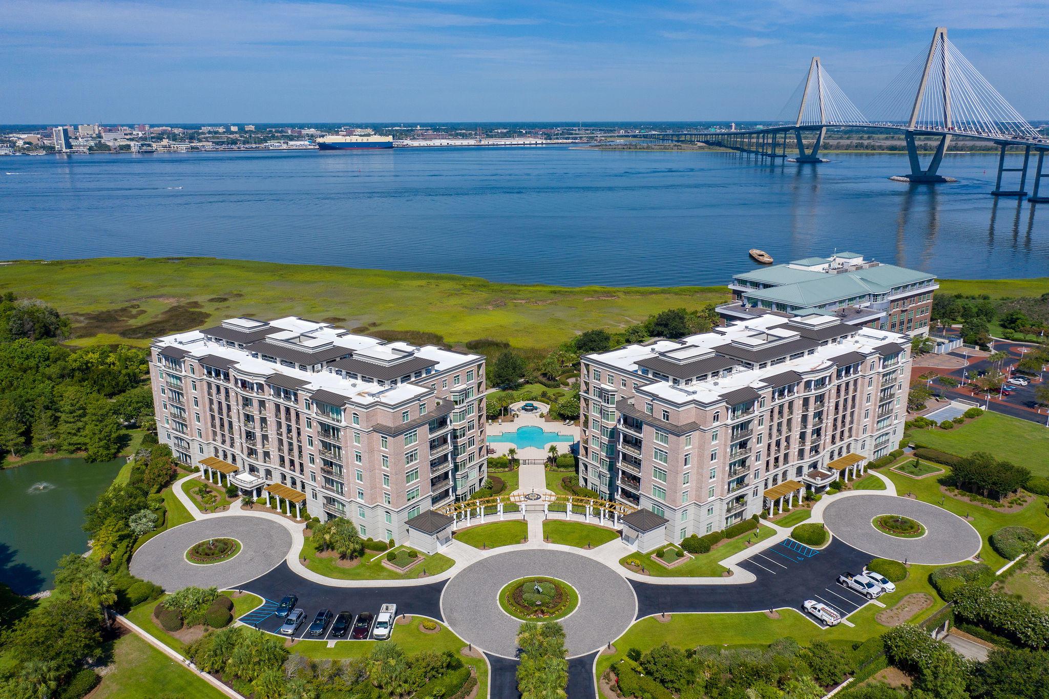 Renaissance On Chas Harbor Homes For Sale - 211 Plaza, Mount Pleasant, SC - 17