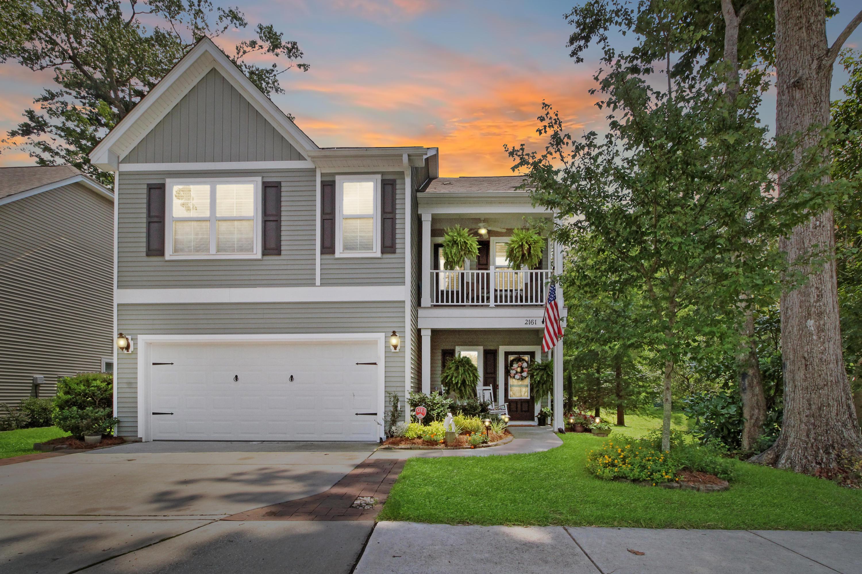 Woodlands Homes For Sale - 2161 Ashley Cooper, Charleston, SC - 0