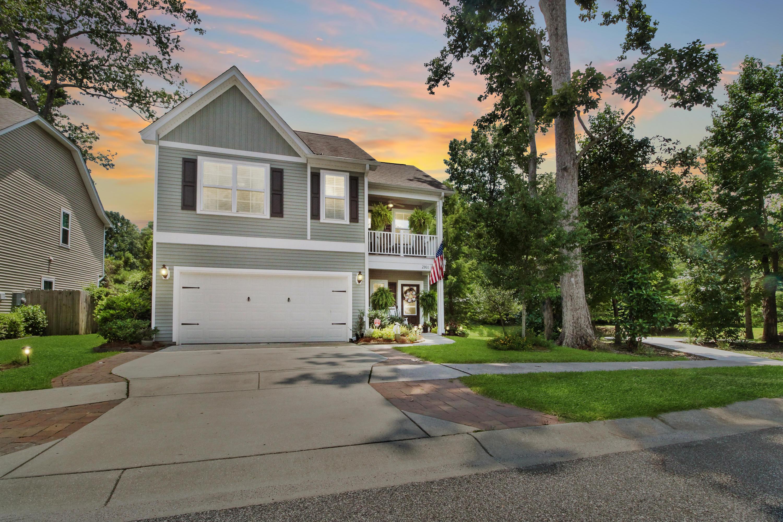 Woodlands Homes For Sale - 2161 Ashley Cooper, Charleston, SC - 1