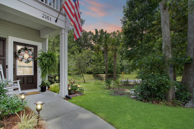 Woodlands Homes For Sale - 2161 Ashley Cooper, Charleston, SC - 2