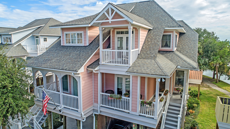 1617 Folly Creek Way Charleston $605,000.00