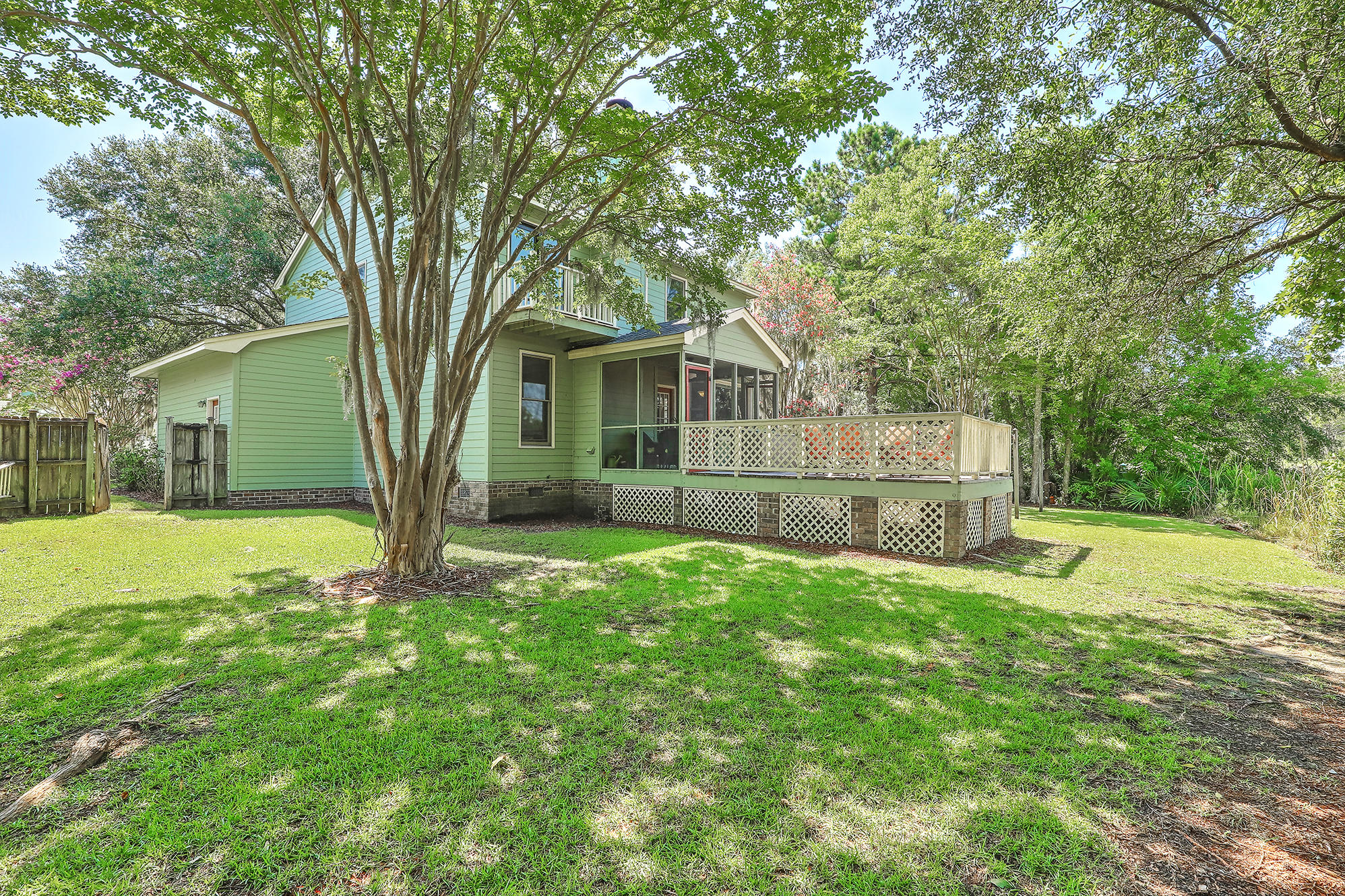 Rice Hollow Homes For Sale - 1729 Sandcroft, Charleston, SC - 36