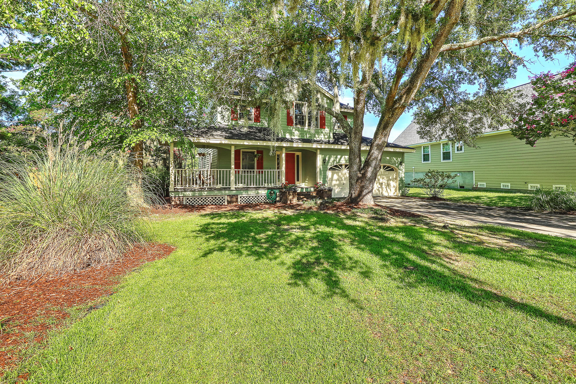 Rice Hollow Homes For Sale - 1729 Sandcroft, Charleston, SC - 5
