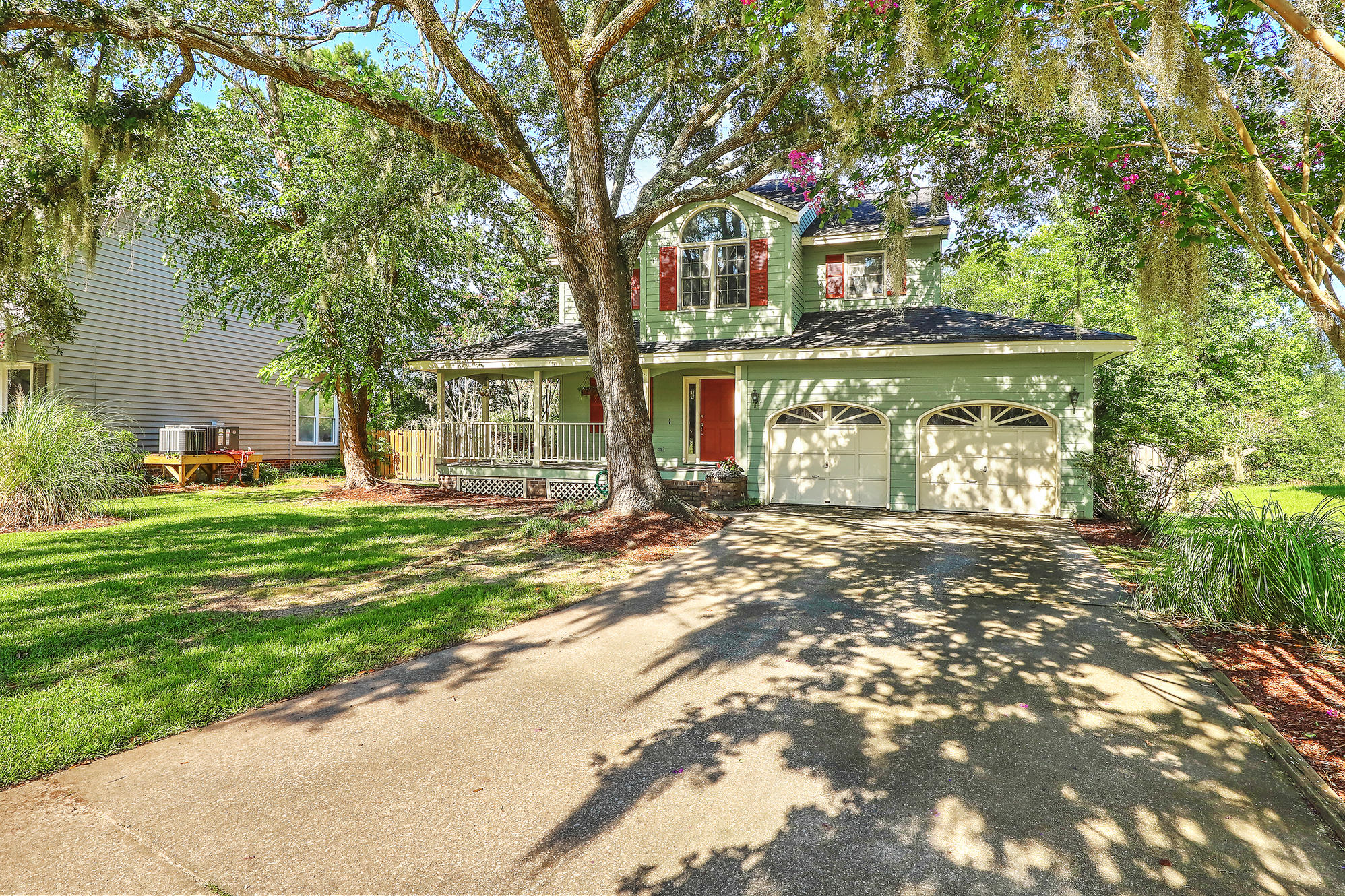Rice Hollow Homes For Sale - 1729 Sandcroft, Charleston, SC - 6