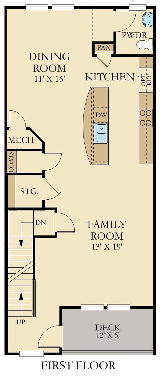 Kings Flats Homes For Sale - 110 Alder, Charleston, SC - 12