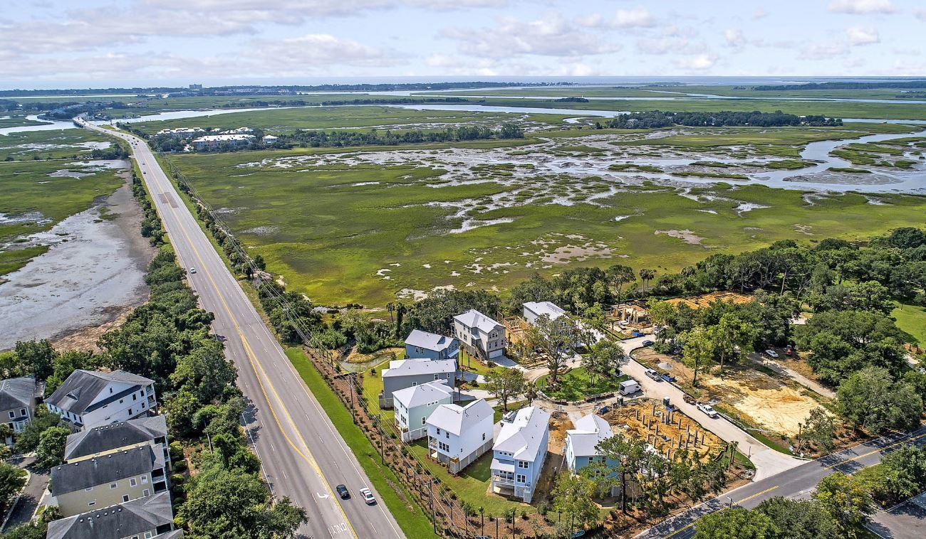 Kings Flats Homes For Sale - 110 Alder, Charleston, SC - 11