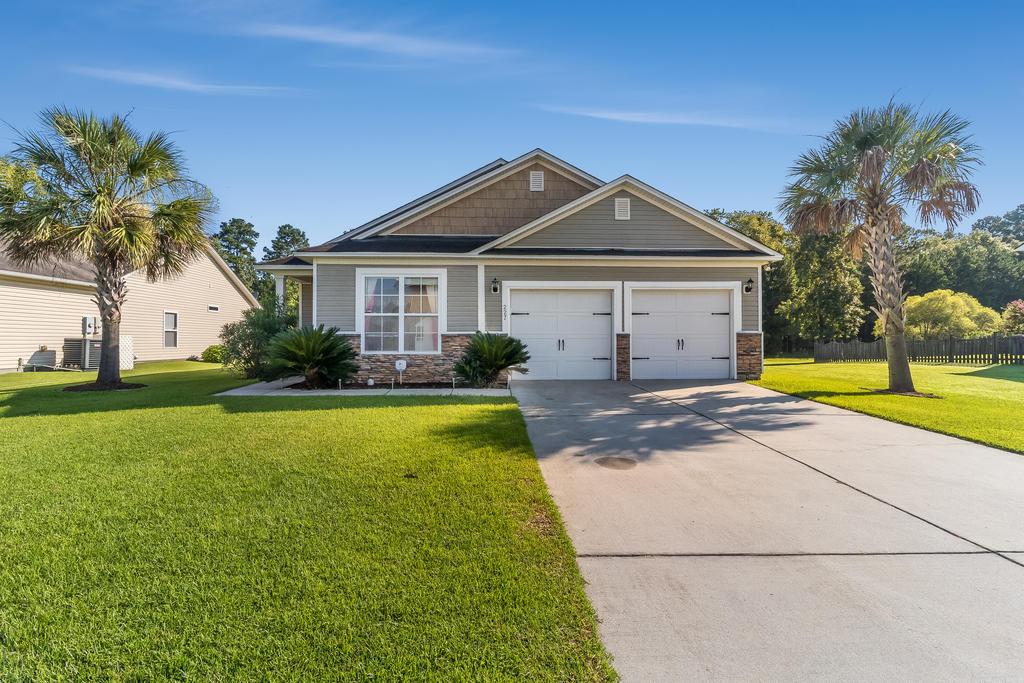 Felder Creek Homes For Sale - 227 Meadow Wood, Summerville, SC - 28