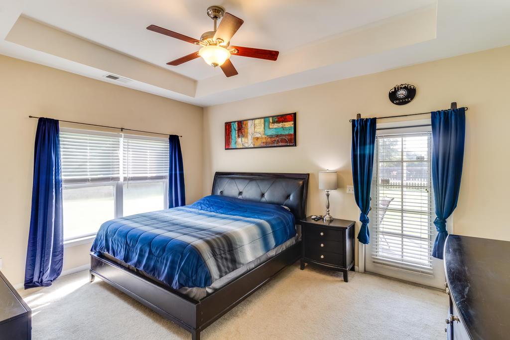 Felder Creek Homes For Sale - 227 Meadow Wood, Summerville, SC - 10