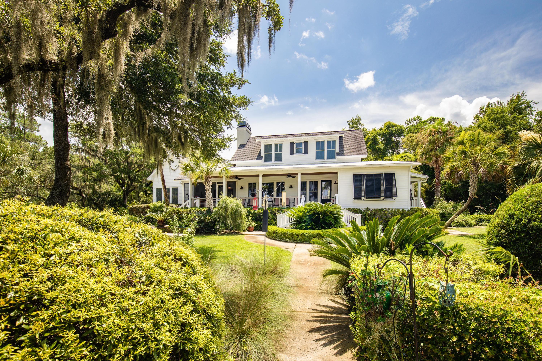 Orange Hill Plantation Homes For Sale - 3408 Bohicket, Johns Island, SC - 39