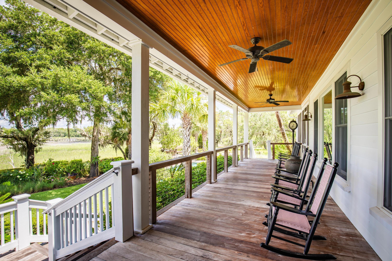 Orange Hill Plantation Homes For Sale - 3408 Bohicket, Johns Island, SC - 58