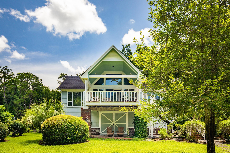 Orange Hill Plantation Homes For Sale - 3408 Bohicket, Johns Island, SC - 41