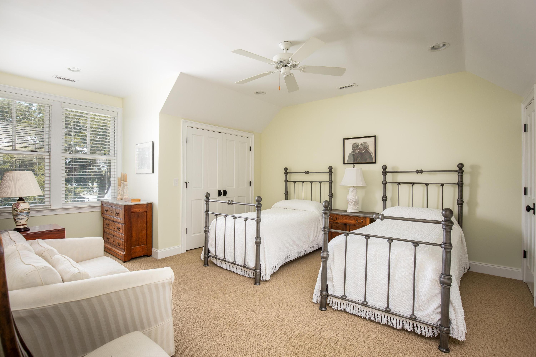 Orange Hill Plantation Homes For Sale - 3408 Bohicket, Johns Island, SC - 29