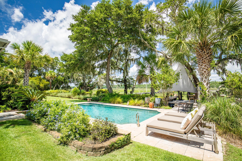 Orange Hill Plantation Homes For Sale - 3408 Bohicket, Johns Island, SC - 3