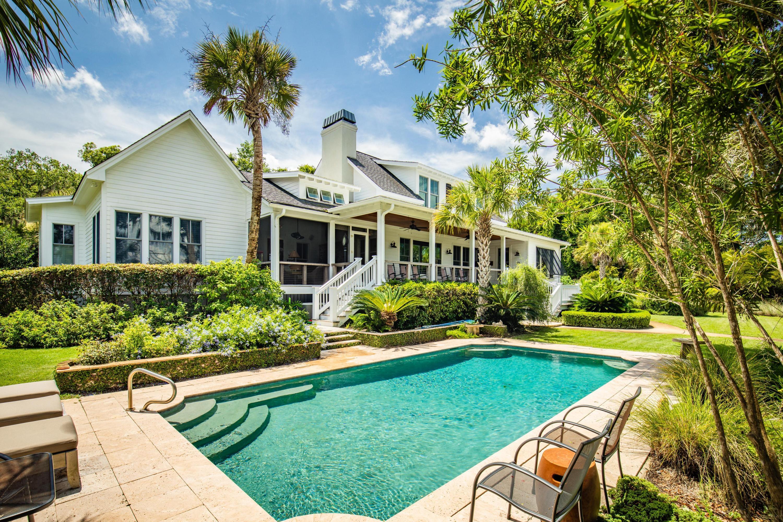 Orange Hill Plantation Homes For Sale - 3408 Bohicket, Johns Island, SC - 37