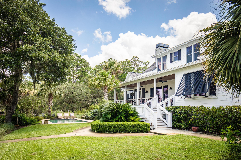 Orange Hill Plantation Homes For Sale - 3408 Bohicket, Johns Island, SC - 4