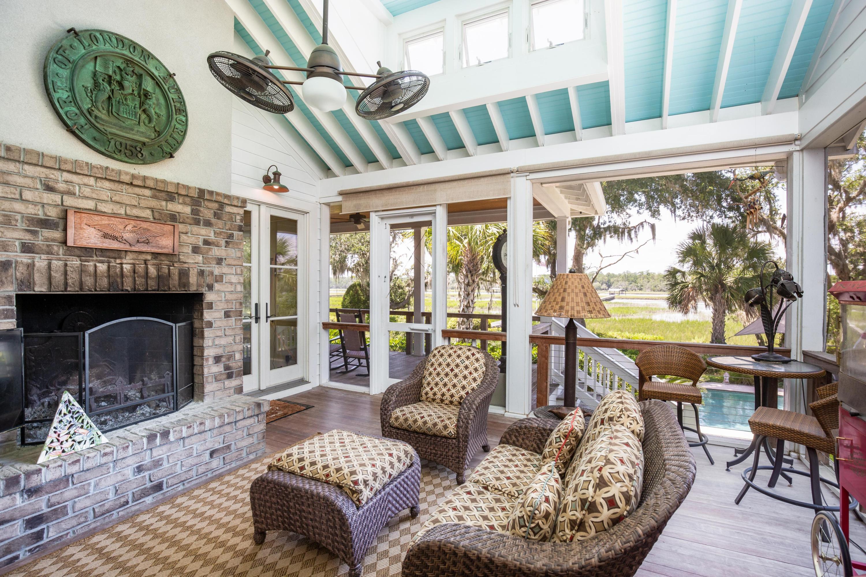 Orange Hill Plantation Homes For Sale - 3408 Bohicket, Johns Island, SC - 56