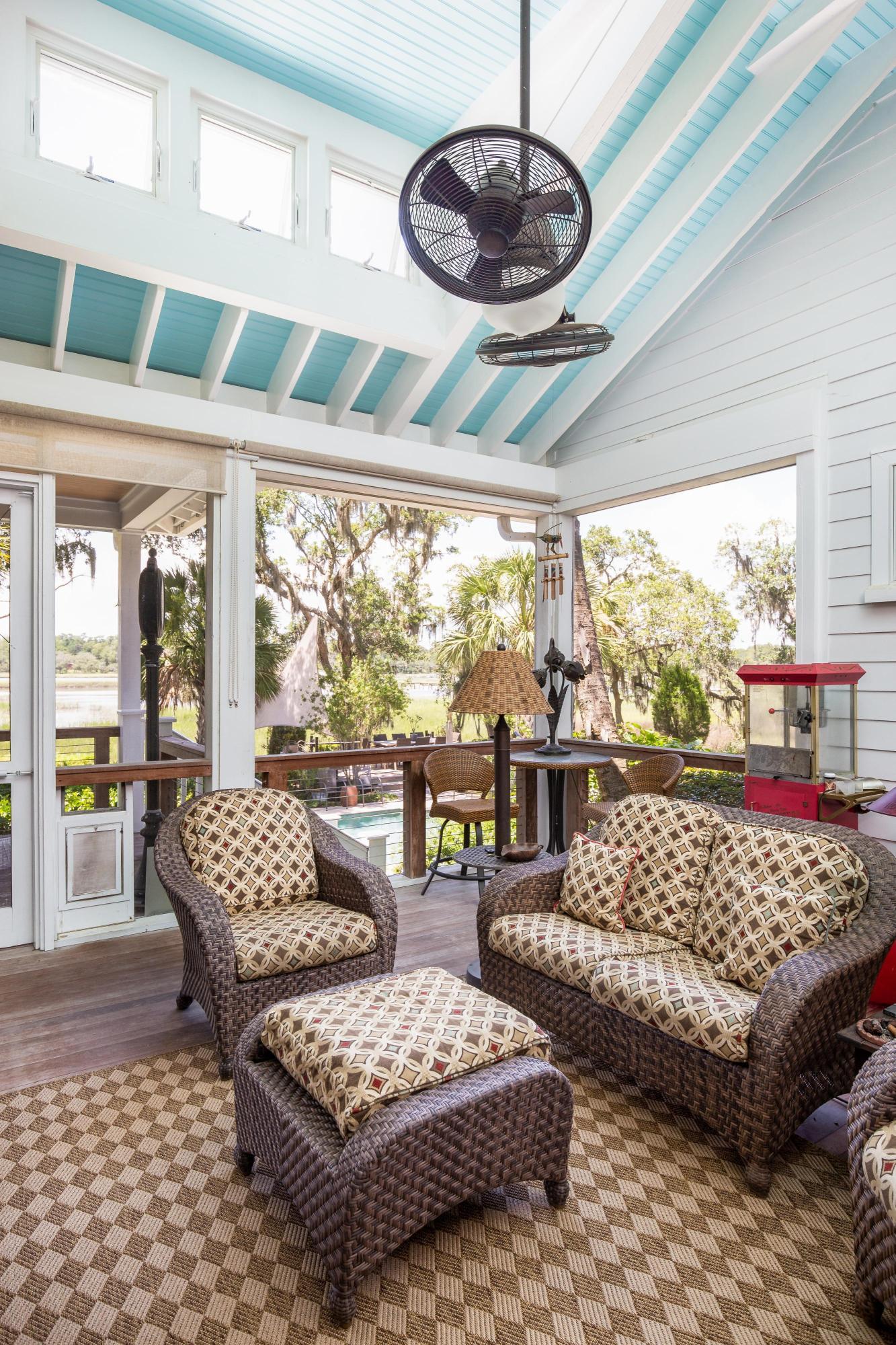 Orange Hill Plantation Homes For Sale - 3408 Bohicket, Johns Island, SC - 28