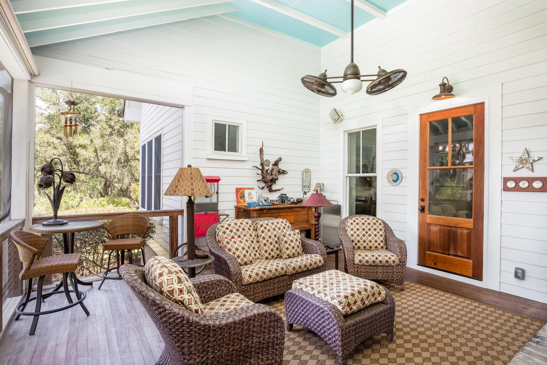 Orange Hill Plantation Homes For Sale - 3408 Bohicket, Johns Island, SC - 20
