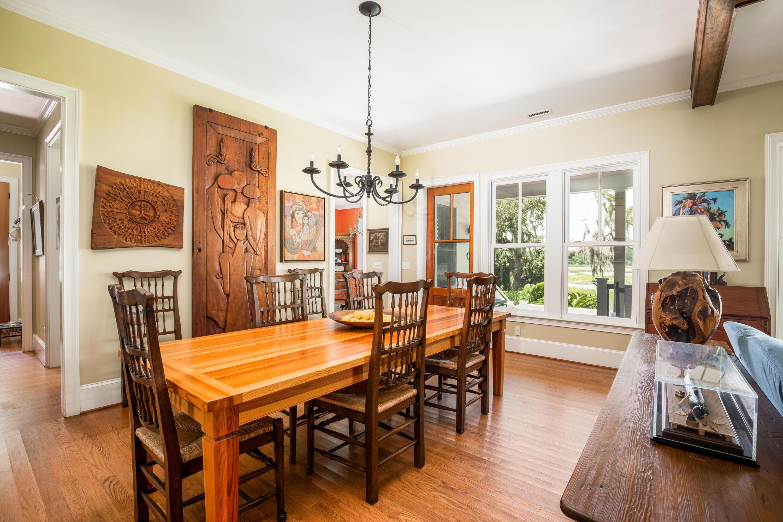 Orange Hill Plantation Homes For Sale - 3408 Bohicket, Johns Island, SC - 57