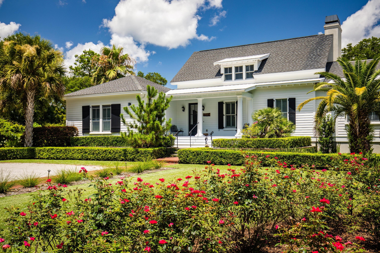 Orange Hill Plantation Homes For Sale - 3408 Bohicket, Johns Island, SC - 40