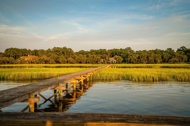 Orange Hill Plantation Homes For Sale - 3408 Bohicket, Johns Island, SC - 17