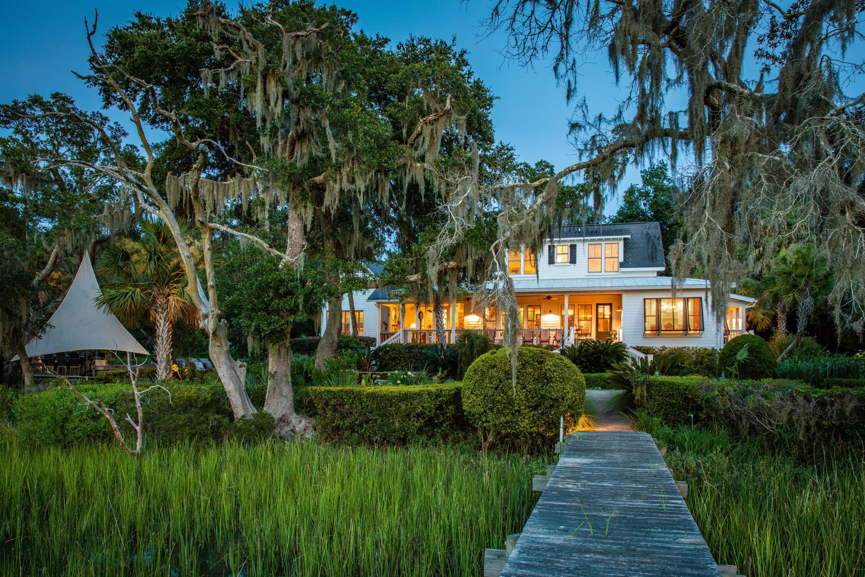 Orange Hill Plantation Homes For Sale - 3408 Bohicket, Johns Island, SC - 9