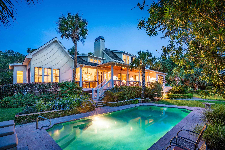 Orange Hill Plantation Homes For Sale - 3408 Bohicket, Johns Island, SC - 62