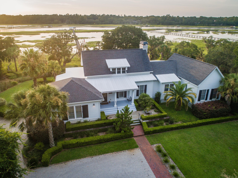 Orange Hill Plantation Homes For Sale - 3408 Bohicket, Johns Island, SC - 74
