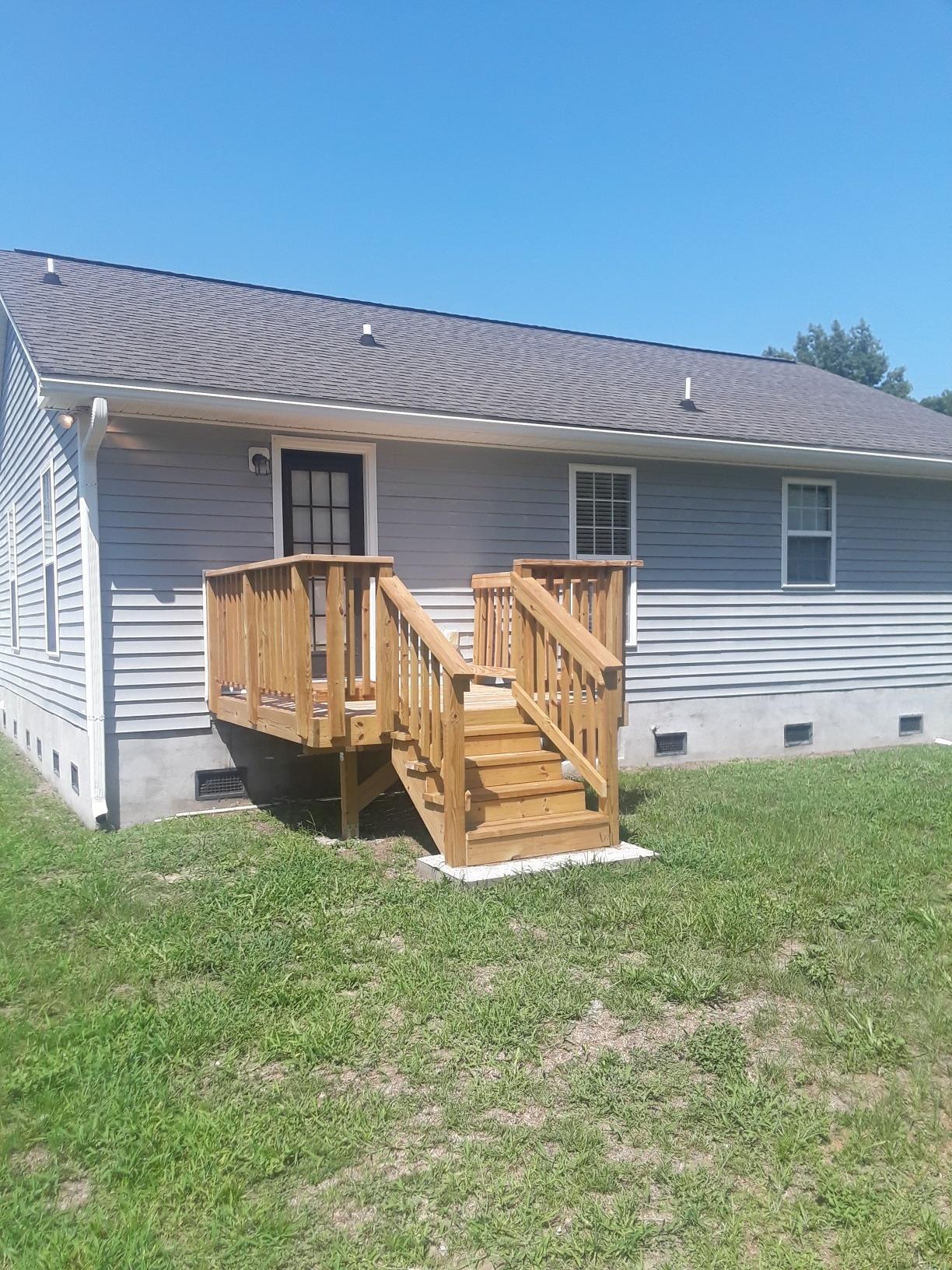 Hamlins Homes For Sale - 1419 Jefferson Road, Mount Pleasant, SC - 2