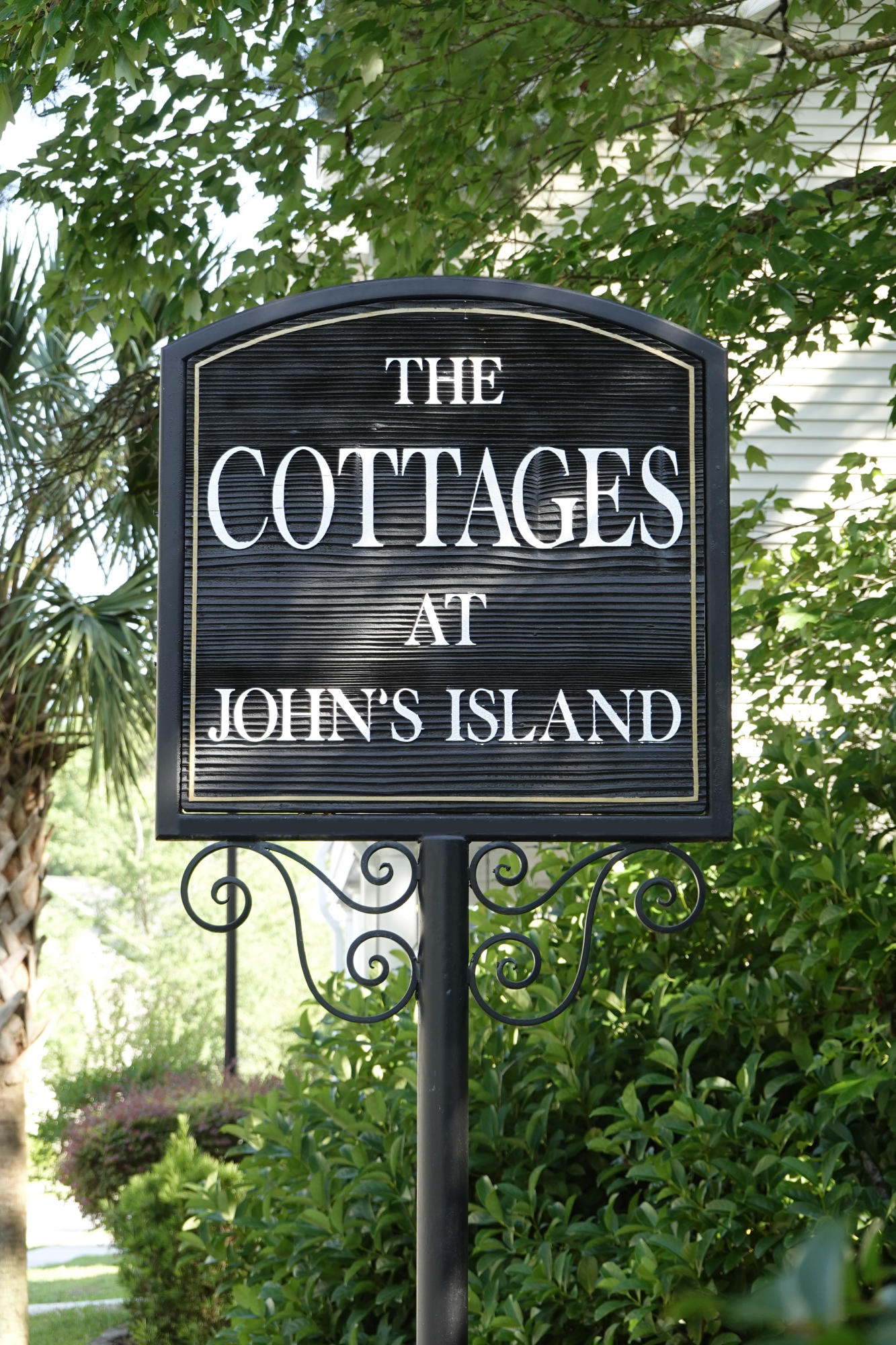 The Cottages at Johns Island Homes For Sale - 2646 Alamanda, Johns Island, SC - 2