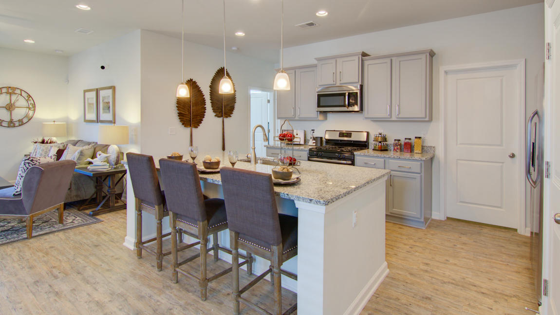 The Cottages at Johns Island Homes For Sale - 2646 Alamanda, Johns Island, SC - 22