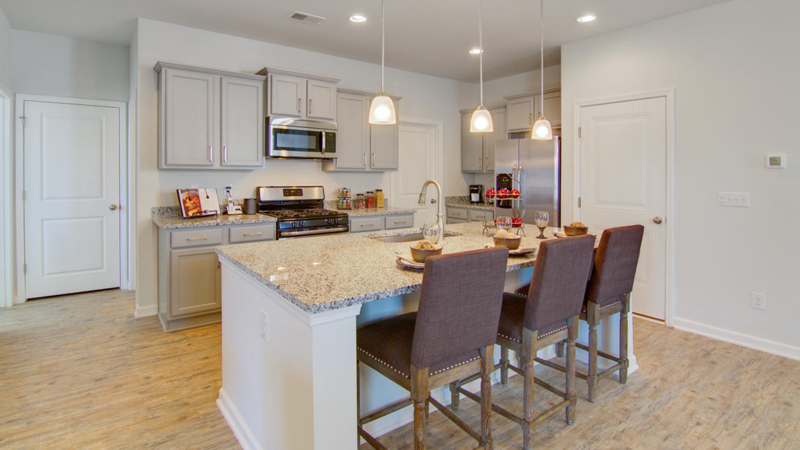 The Cottages at Johns Island Homes For Sale - 2646 Alamanda, Johns Island, SC - 20